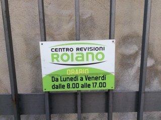 CENTRO REVISIONI ROIANO
