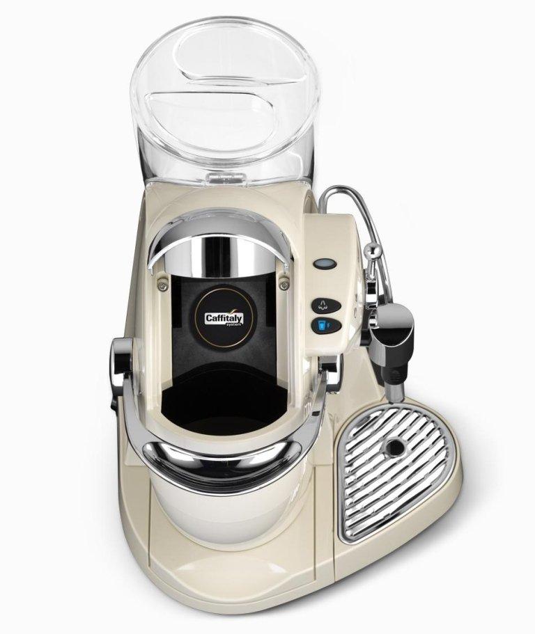 macchina da caffè Nautilus