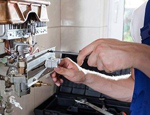 Boiler repair experts