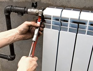Central heating specialists
