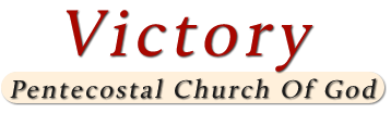 Victory Pentecostal Church Of God logo
