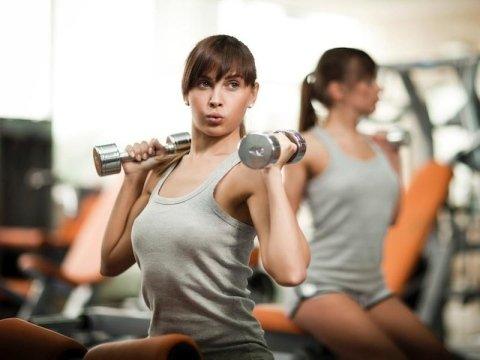 attrezzi fitness Nuova Esse Sport