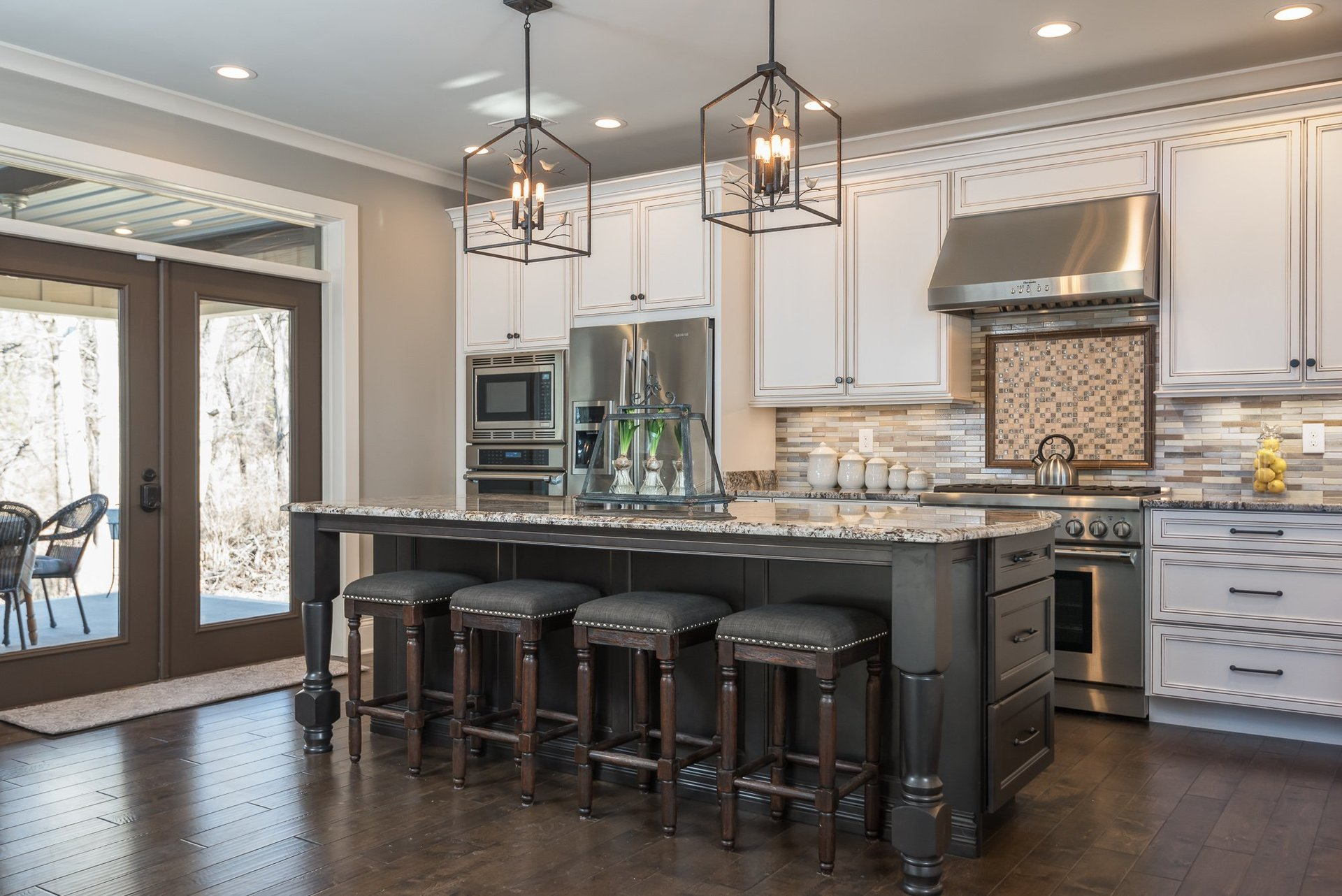 Kitchens Remodeling General Contractors In Lexington Ky