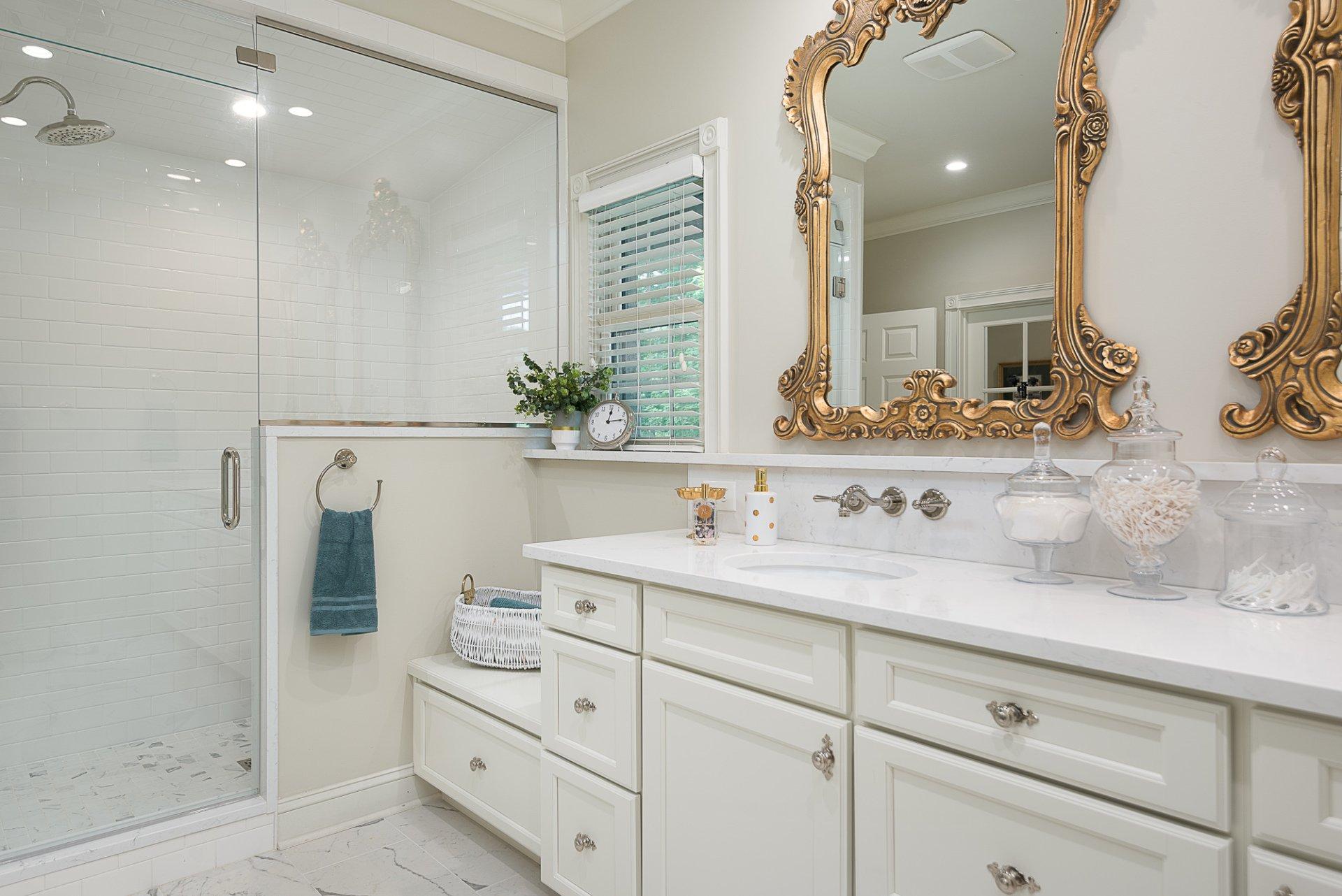 Bathrooms remodeling general contractors in lexington ky for Bathroom remodel lexington ky