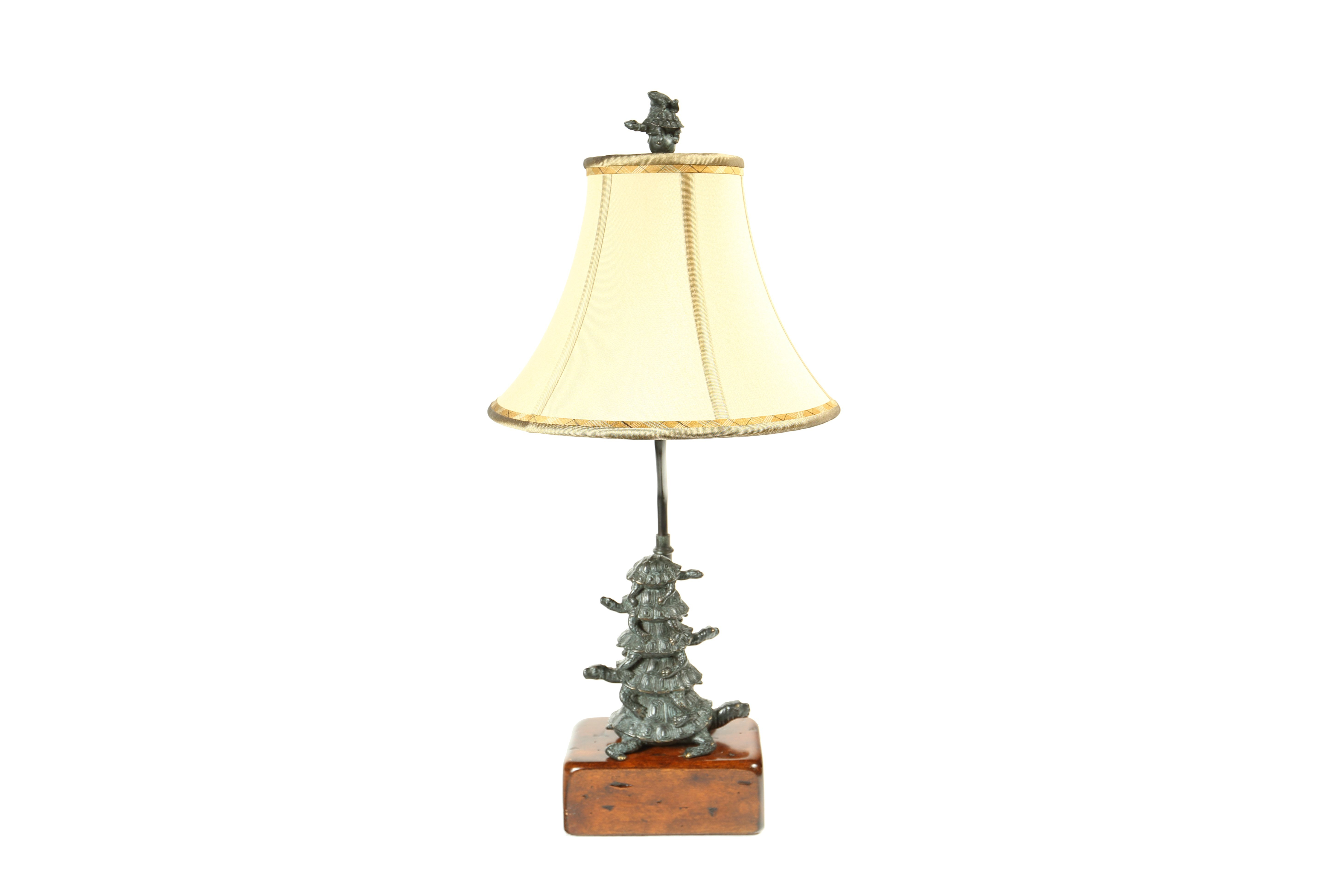 custom turtle lamp houston tx the shade tree - Lighting Stores In Houston Tx