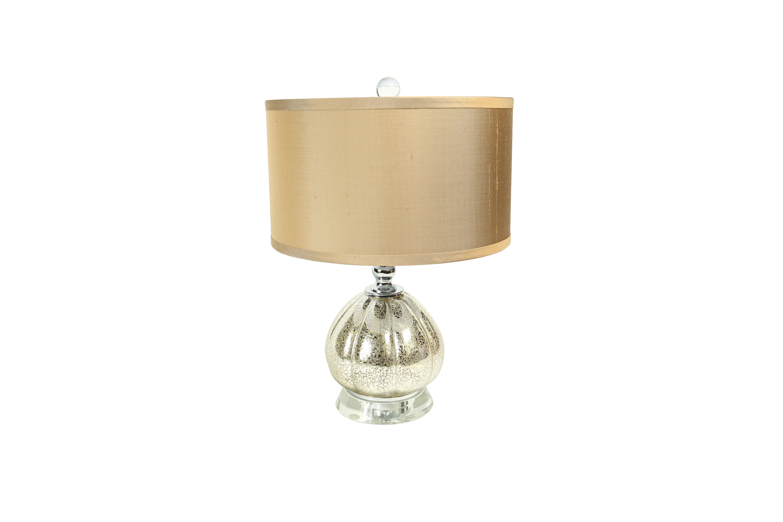 small custom lamp - Houston TX - The Shade Tree