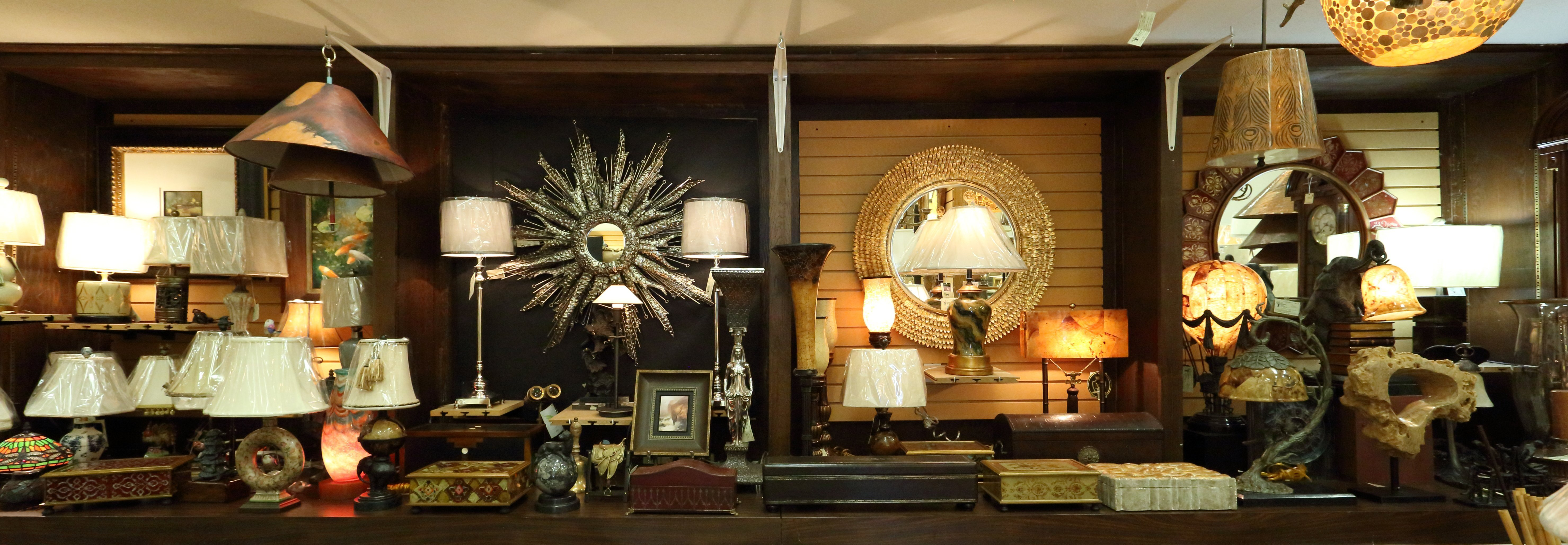 SHOP WATCH - PELUCHE DECOR, A MUST STOP SHOP IN HOUSTON - Interior ...
