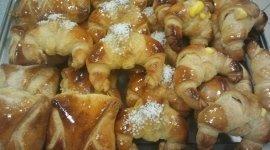 croissant di pasticceria