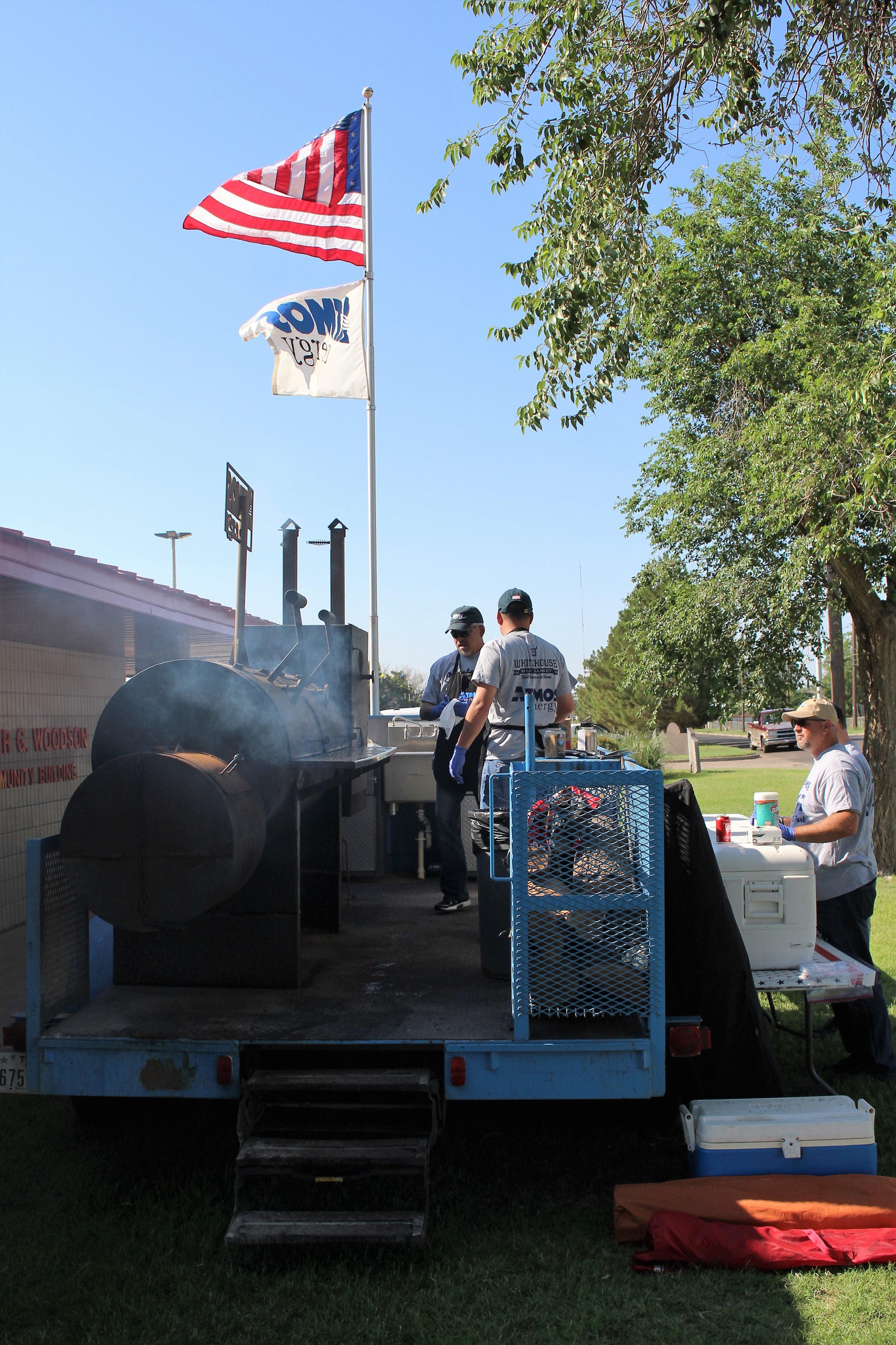 Juneteenth Celebration Odessa, TX