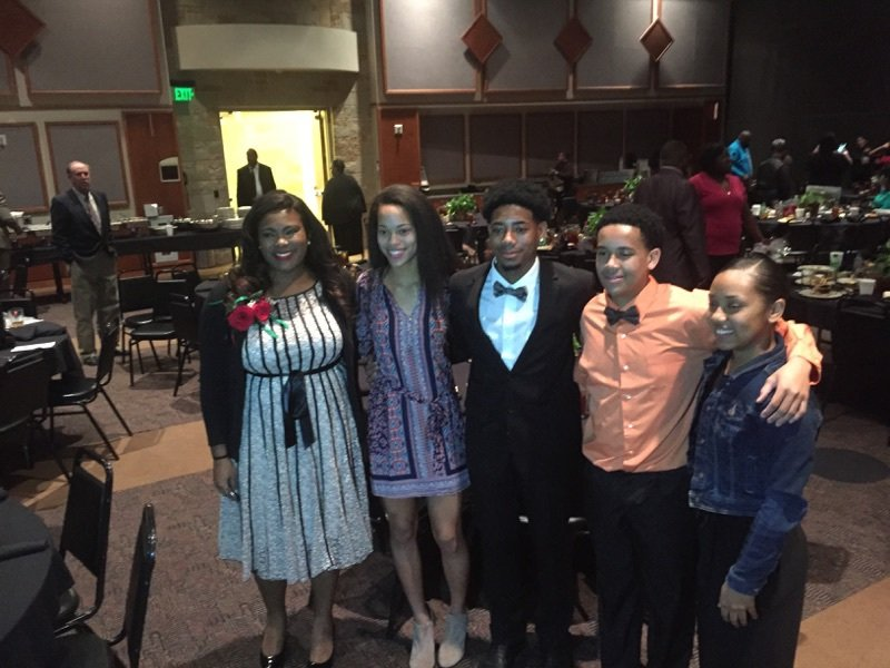 African American Scholarships Odessa, TX