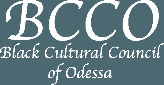 Black Cultural Council of Odessa logo