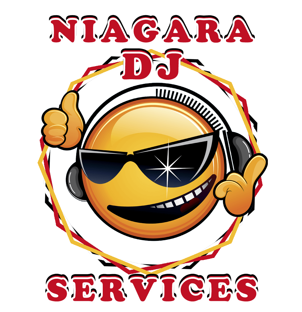 Niagara DJ Services, Wedding DJ Niagara