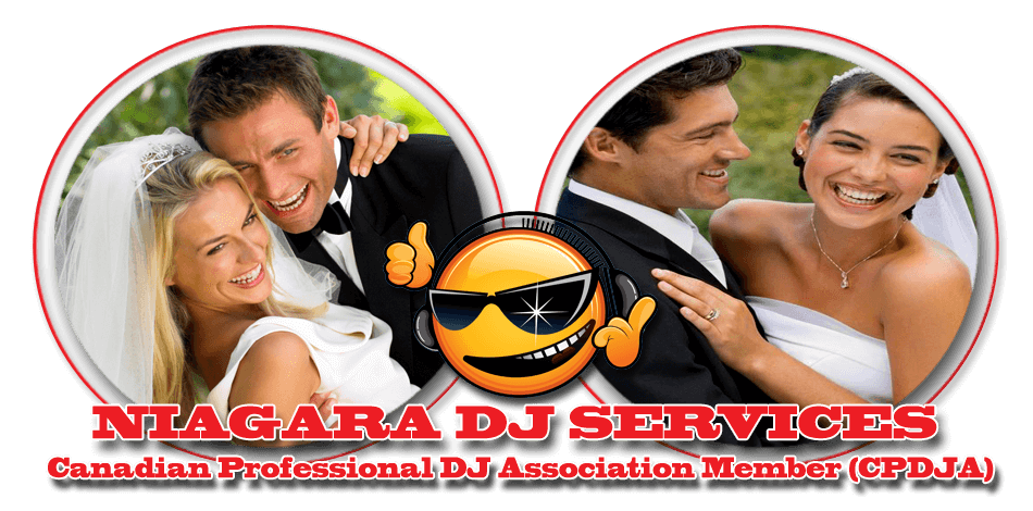 Wedding Dj Niagara Falls, DJ Services Niagara Falls, DJ Niagara on the Lake