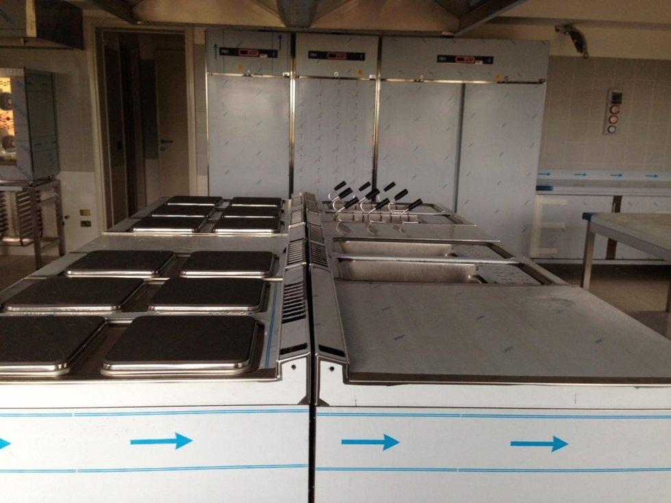 armadio frigorifero
