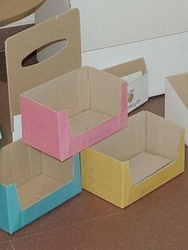 G.P. Imballaggi Cartone