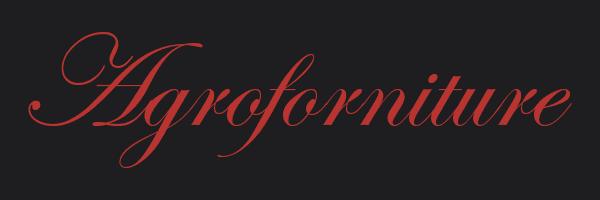 Agroforniture - logo