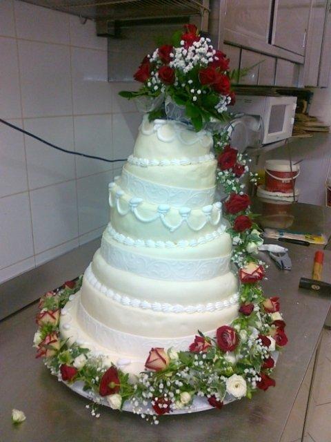 torta multipiano
