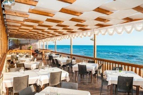 ristorante mediterraneo porto empedocle