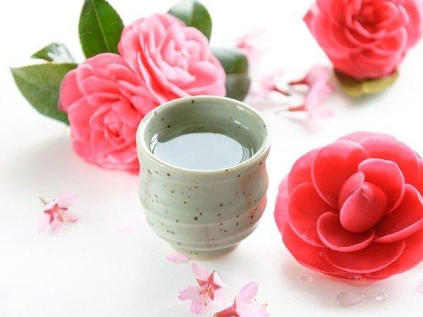 Bevande tradizionali giapponesi