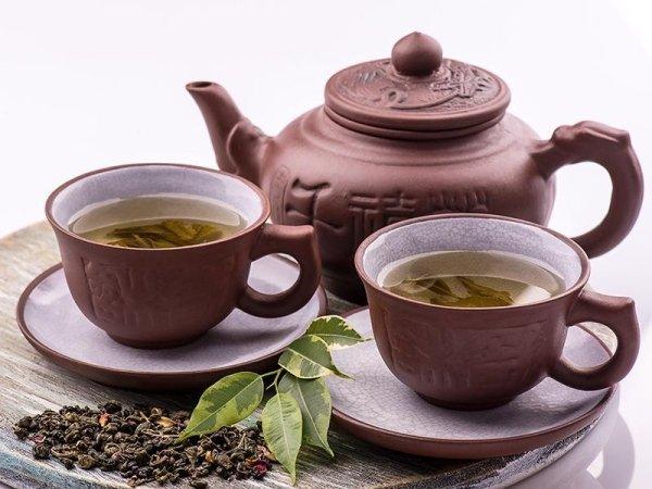 Bevande tradizionali cinesi