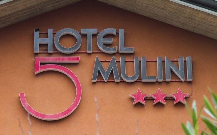 Hotel Cinque Mulini