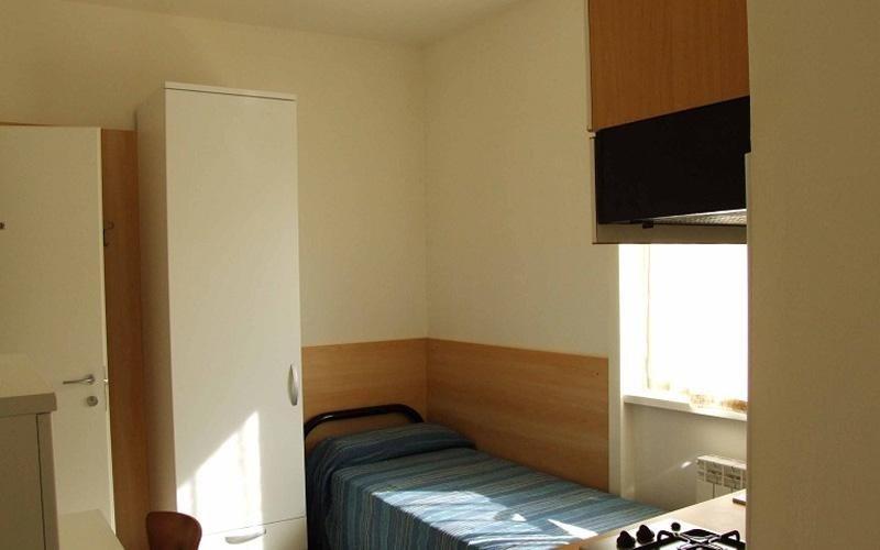 camera singola in affitto