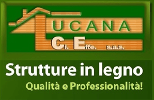 LUCANA CI.EFFE - LOGO