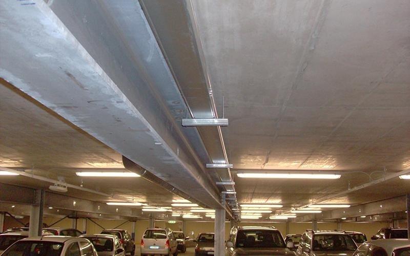 Parcheggio Coop Salivoli