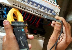 Commercial Electricians - Roxeth, Greater London - Murray Electrical Services - Electrical Installation