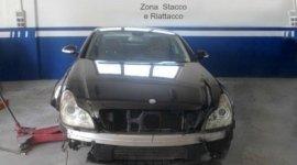 riparazione cristalli, vendita ricambi auto, cristalli auto