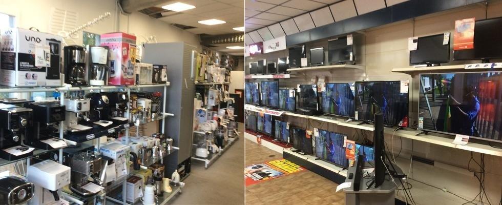 vendita elettrodomestici Bologna