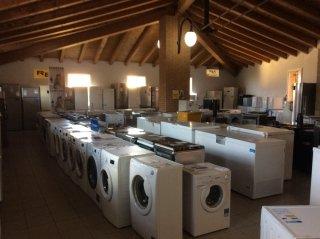 lavatrici e lavastovigli