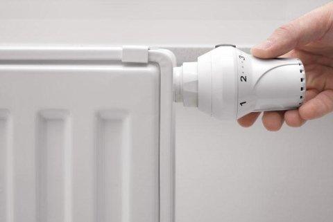 Impianto di riscaldamento domestico