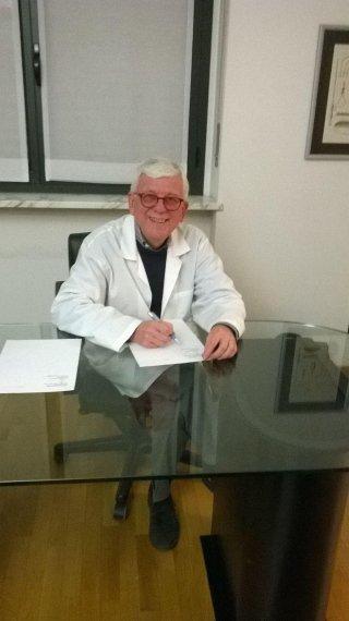 dottor Mortera