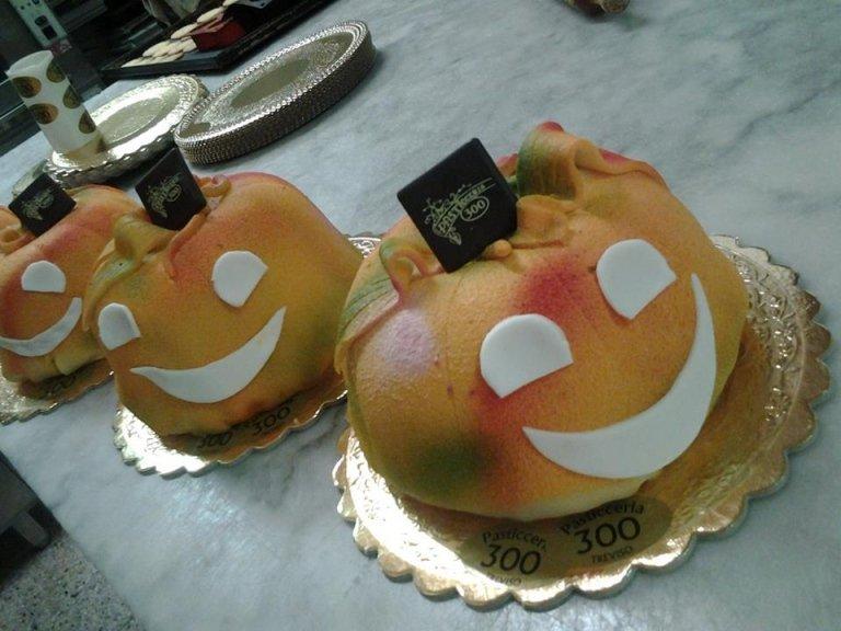 torte per halloween