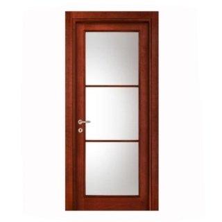 porte interno legno vetro