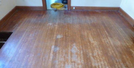 Sandman Wood Floor Refinishing Cleveland Oh Refinished