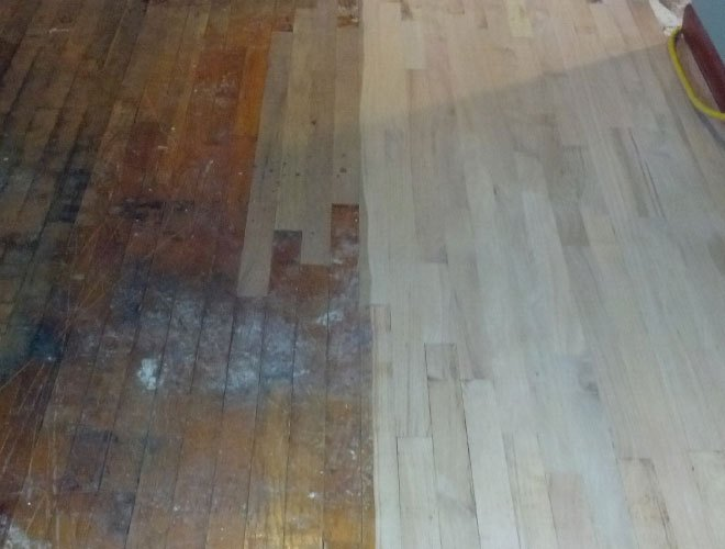 Floor Refinishing Sanding Wood Floors Cleveland Oh Wood Floor Repair