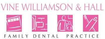 Vine Williamson & Hall logo