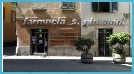 Farmacia Chiavari