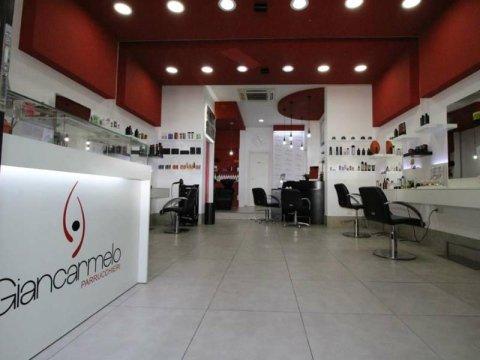 salone parrucchieri Siracusa