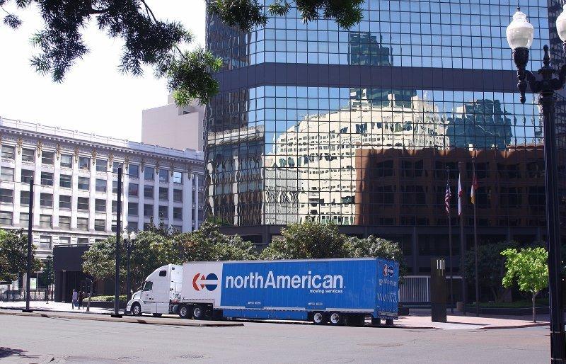 Commercial Moving Company Buffalo, NY