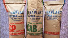 granulazione di materie plastiche