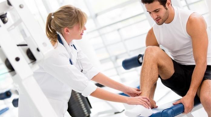terapie fisiche