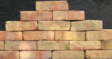 Front View of Sussex multi bricks
