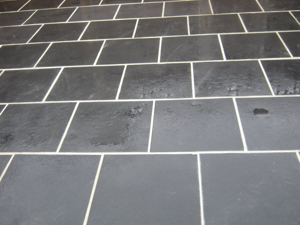 Kota Black Limestone Indian Sandstone In Broadbridge Heath