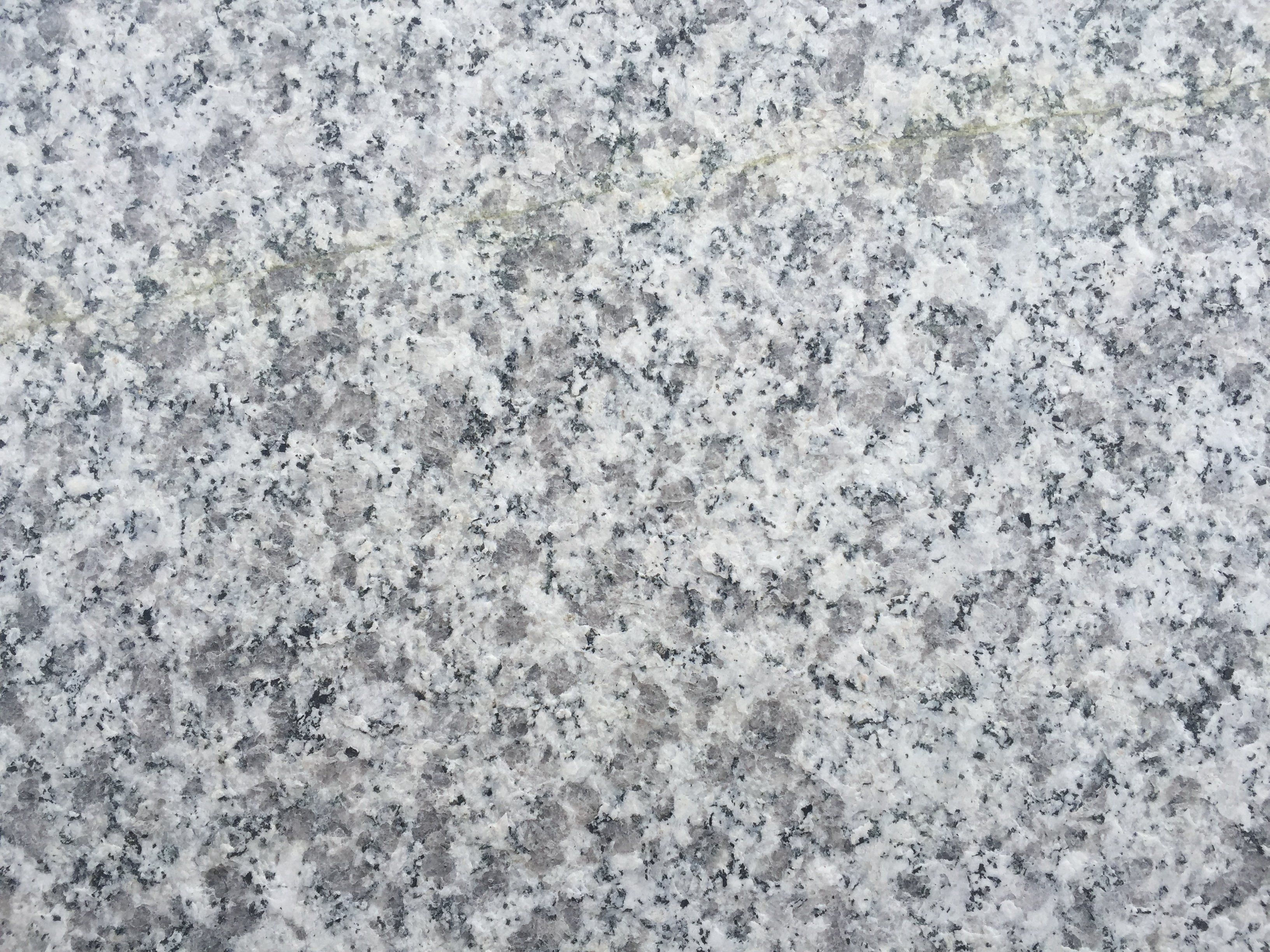 Silver Grey Granite Indian Sandstone In Broadbridge Heath