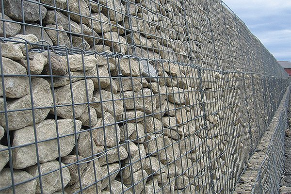 Gabion Stone And Aggregate Suppliers In Sussex