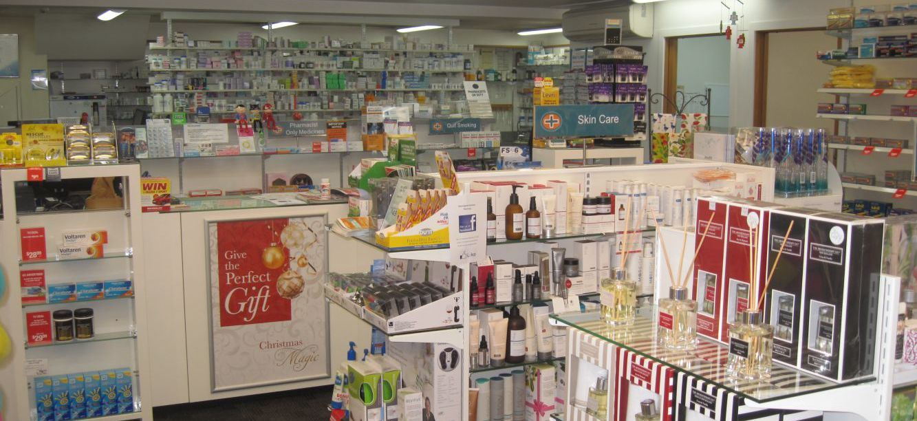 For trusted pharmacy services in Mornington