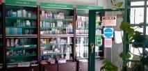Le farmacia